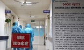 Việt Nam công bố thêm 9 ca nhiễm Covid-19, hiện đã có 132 bệnh nhân dương tính