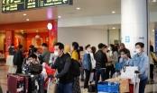 Bộ Y tế ra thông báo khẩn: Tìm hành khách trên 7 chuyến bay có người mắc COVID-19