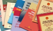Danh sách thành viên Tổ công tác rà soát văn bản quy phạm pháp luật