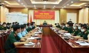 Thành lập Ban Chỉ huy lâm thời Phòng thủ dân sự QK7 để ứng phó dịch