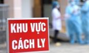 Tiếp xúc với ca bệnh 122, cô gái quê Nghệ An đang cách ly tại Hà Tĩnh dương tính với virus SARS-CoV-2