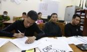 Bắt nhóm đối tượng từ Hải Phòng vào Lâm Đồng cho vay nặng lãi
