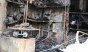 Hiện trường kinh hoàng vụ hỏa hoạn khiến 2 ông cháu tử vong tại Hà Tĩnh
