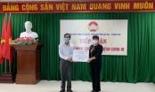 Doanh nhân Nguyễn Nam Phương ủng hộ 2,5 tỷ đồng phòng, chống dịch Covid-19