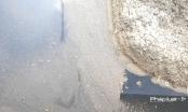 """Kỳ 2 – Sông Cầu bị """"bức tử"""": Tỉnh Bắc Ninh bắt tay với tỉnh Bắc Giang xử lý ô nhiễm"""