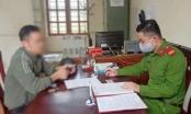 Không đeo khẩu trang nơi công cộng, 2 trường hợp ở Nghệ An bị xử phạt