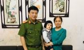 Lào Cai: Phó Trưởng công an huyện nhảy xuống hồ cứu bé gái 3 tuổi