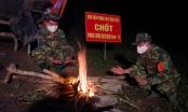 Nghệ An: Cách ly tập trung 30 trường hợp nhập cảnh trái phép qua biên giới