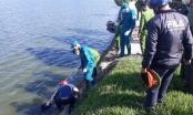 Đà Lạt: Phát hiện thi thể nam thanh niên dưới hồ Xuân Hương
