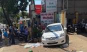 Để xe ô tô trôi tự do gây tai nạn chết người, tài xế bị khởi tố