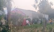 Lâm Đồng: Điều tra vụ người đàn ông nghi bị bắn chết tại nhà