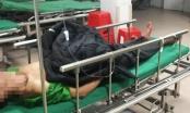 Nghệ An: Hi hữu, nam bệnh nhân nhập viện cùng một đoạn ruột đã đứt rời