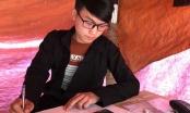 Chàng sinh viên người H'Mông dựng lán trên núi, thu mạng học online