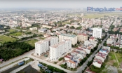 Kỳ 1 - Dự án nhà thu nhập thấp tại Hưng Yên: Đã chậm tiến độ, giờ lại xin điều chỉnh nâng tầng