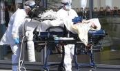 Nước Mỹ ghi nhận số ca tử vong vì Covid-19 kỷ lục trong 24h