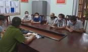 Đắk Lắk: Bắt quả tang nhóm người say sưa sát phạt trong gara ô tô