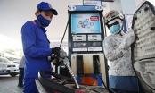 Giá xăng tiếp tục xuống thấp, về mức 11 nghìn đồng/lít