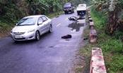 Hà Giang: Va chạm giữa ô tô và xe máy, một người tử vong