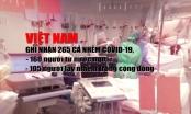 Bản tin Covid-19 ngày 14/4: Thủ tướng Anh xuất viện, Việt Nam ghi nhận bệnh nhân thứ 265 dương tính với nCoV