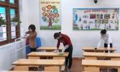 Quảng Ninh: Học sinh tiếp tục nghỉ học đến hết ngày 30/4