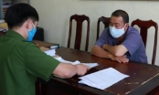 Truy tố 2 người đàn ông đánh công an làm nhiệm vụ chống dịch Covid-19