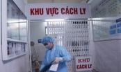 Thanh Hoá có 21 người tiếp xúc với bệnh nhân 262 nhiễm Covid