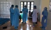 Hà Giang khẩn trương cách ly, điều tra toàn bộ số người từng tiếp xúc với BN 268
