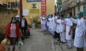 Tin vui: Thêm 5 ca nhiễm Covid-19 được chữa khỏi/xuất viện