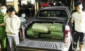 Truy nã toàn quốc ông trùm trong đường dây vận chuyển hơn 300kg ma túy đá ở Quảng Bình