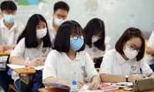 Danh sách các tỉnh, thành phố cho học sinh đi học trở lại sau thời gian cách ly xã hội
