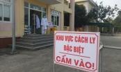 Sau 1 ngày về quê, BN137 được đưa trở lại Hà Nội ngay trong đêm vì nghi tái dương tính với SARS-CoV-2