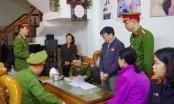 Kỷ luật Quyền Cục trưởng Cục QLTT Hà Giang và Phó Chủ tịch huyện Mèo Vạc
