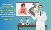 Bộ Y tế hướng dẫn 8 cách phòng dịch COVID-19 cho người lao động đến nơi có nguy cơ lây nhiễm cao