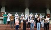 Ngày 25/4 Việt Nam không có ca mắc mới COVID-19, 5 bệnh nhân được xuất viện