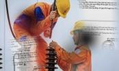 Nhà thầu cung ứng vật tư cho ngành điện thay đổi người đại diện pháp luật