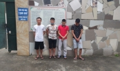 Nghệ An: Bắt giữ băng nhóm gây ra hàng chục vụ trộm, cắp tài sản lấy tiền tiêu xài
