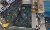 Ít nhất 17 người thiệt mạng trong vụ bạo loạn tại nhà tù Venezuela