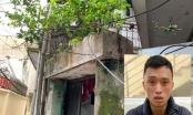 Hà Nội: Bắt giữ gã đàn ông vác dao truy sát vợ và con trai