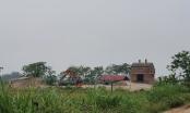 UBND tỉnh Phú Thọ yêu cầu làm rõ vụ Cát tặc hoành hành giữa đại dịch Covid tại huyện Thanh Ba!