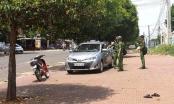 Đắk Nông: Lời khai của tài xế taxi đâm chết đồng nghiệp trước cổng bệnh viện