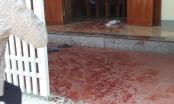 Hai vợ chồng thương vong khi gã đàn ông lạ lao vào nhà truy sát