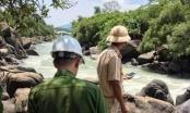 Lâm Đồng: Đi chơi thác Liêng Ệp, 1 người bị nước cuốn tử vong