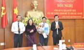 Phê chuẩn ông Lê Ngọc Khánh làm Phó Chủ tịch UBND tỉnh Bà Rịa - Vũng Tàu