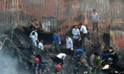Dự án xây dựng chợ Gạo sai phạm: Sở Xây dựng và TP Hưng Yên đùn đẩy, né tránh xử lý vi phạm