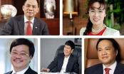 Tuần này, tài sản trên sàn chứng khoán của tỷ phú Việt Nam tăng chóng mặt