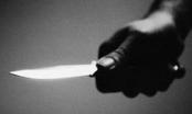 Khánh Hòa: Cãi nhau khi nhậu về, chồng đâm vợ tử vong