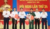 Hà Giang, Thái Nguyên được Ban Bí thư chỉ định, chuẩn y nhân sự mới
