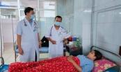 Tuyên Quang: Ngộ độc thực phẩm, 25 người nhập viện