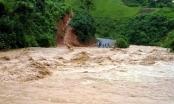 Cảnh báo lũ quét, sạt lở đất tại các tỉnh phía Bắc