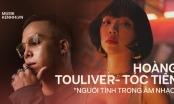 Hoàng Touliver lần đầu công khai tình cảm với Tóc Tiên